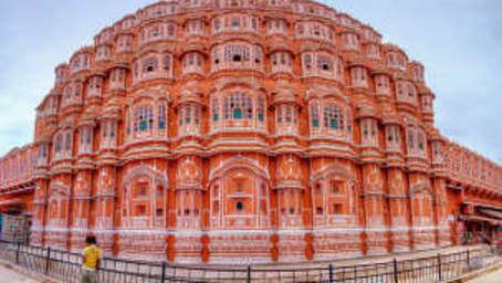Hotel Ratnawali, Jaipur Jaipur HawaMahal-Jaipur p0xiaf