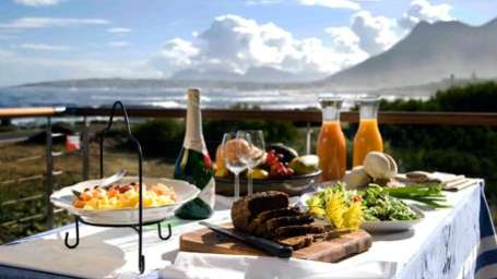 Heritage Resort Coorg Coorg Champagne Breakfast Indoasia Hotels