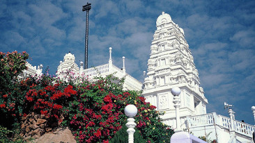 Birla Mandir near Daspalla Hyderabad