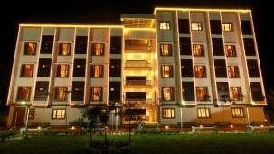 Hotel Atithi, Pondicherry Pondicherry mayapuri-amira