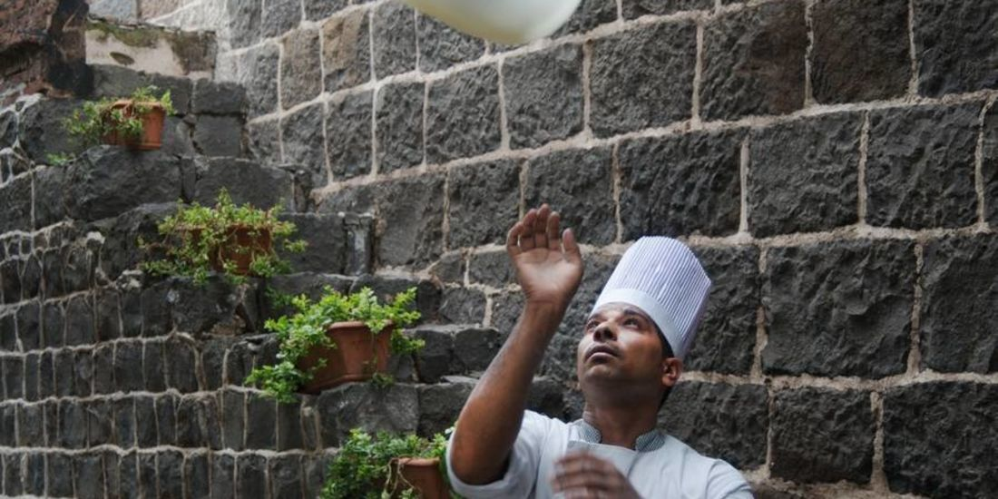 Aangan1, The Courtyard Cafe in Pune, Fort JadhavGADH, Cafes Near Pune