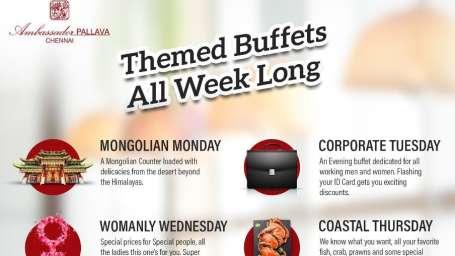 All week buffet pallava 1 1
