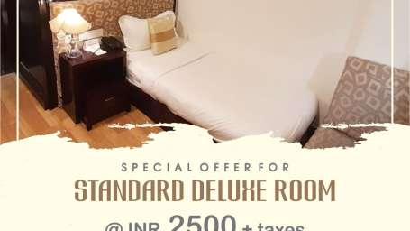 Room Offer