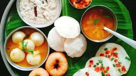 Vithal Kamat Original Family Restaurant Pure Veg Restaurants in Puri