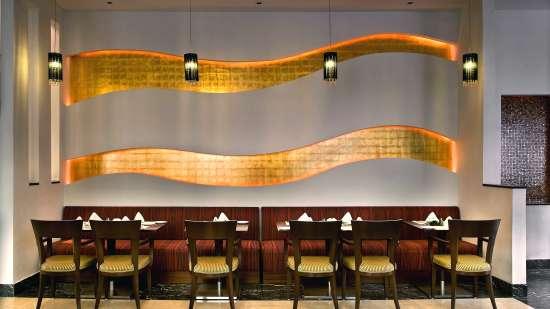 Cafe 55 at  Park Inn, Gurgaon - A Carlson Brand Managed by Sarovar Hotels, restaurants in gurgaon 8