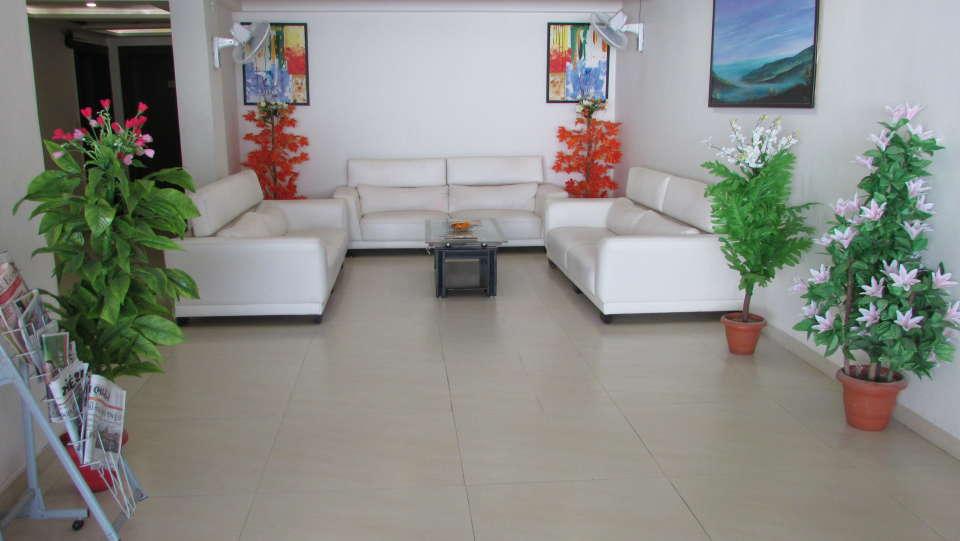 Hotel Skyland, Ahmedabad Ahmedabad Reception 6