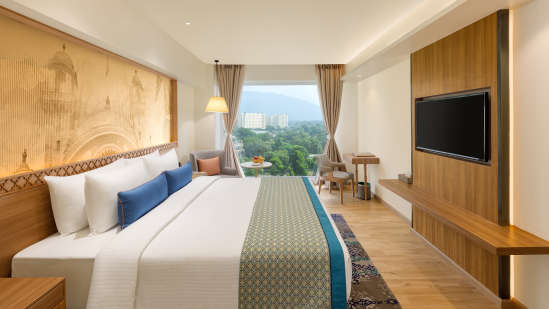 Suites at Sarovar Junagadh 3