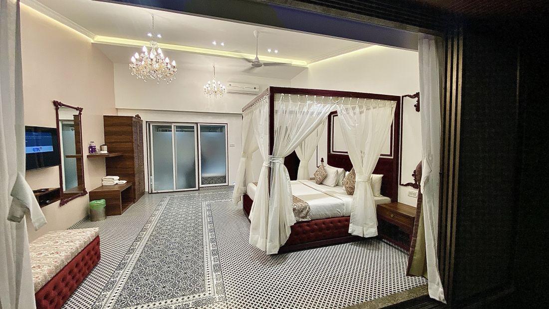 Rooms in Khandala, Zaras Resort, Best Resorts near Lonavala 2