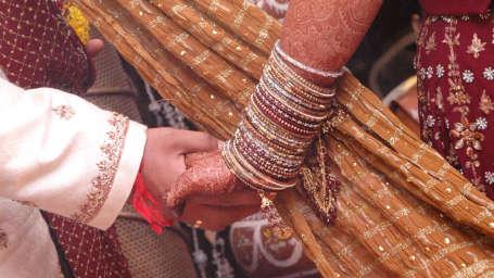 Wedding at Fort Jadhavgadh Heritage Resort Hotel Pune