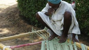 Umaid Lake Palace Dausa  Village Life At Kalakho perience rural India 3