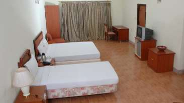 Hill View Resorts Ramanagara Super Deluxe AC Rooms at Rotary Hill View Resort near Bangalore 1