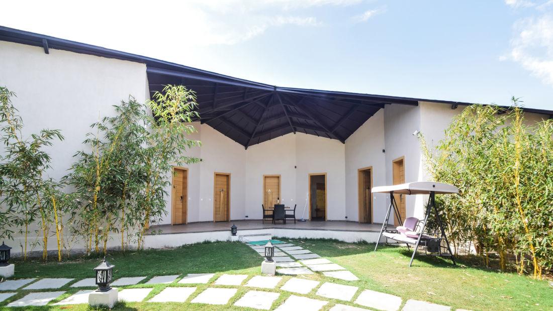 Patang Cottage