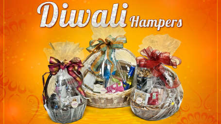 The Orchid - Five Star Ecotel Hotel Mumbai Diwali Hampers