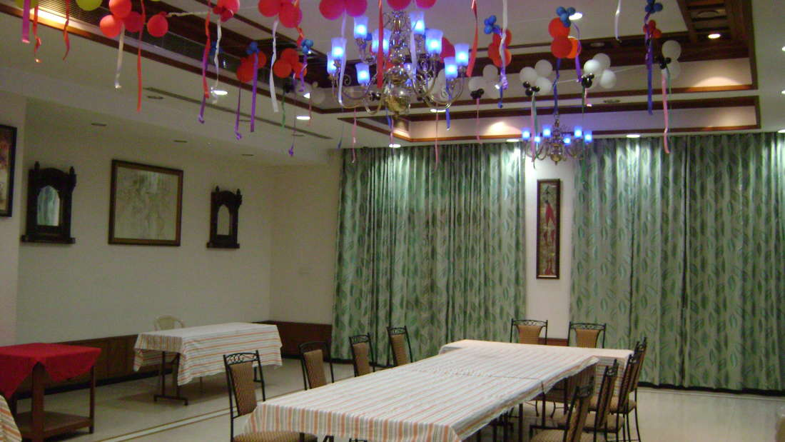 DSC01604 Kalyan Residency Hotels in Tirupati