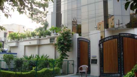 Hotel Kashish Residency, Noida New Delhi And NCR Hotel Kashish Residency 4