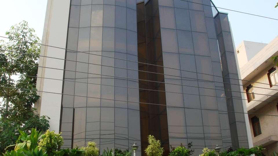 Hotel Kashish Residency, Noida New Delhi And NCR Hotel Kashish Residency 3