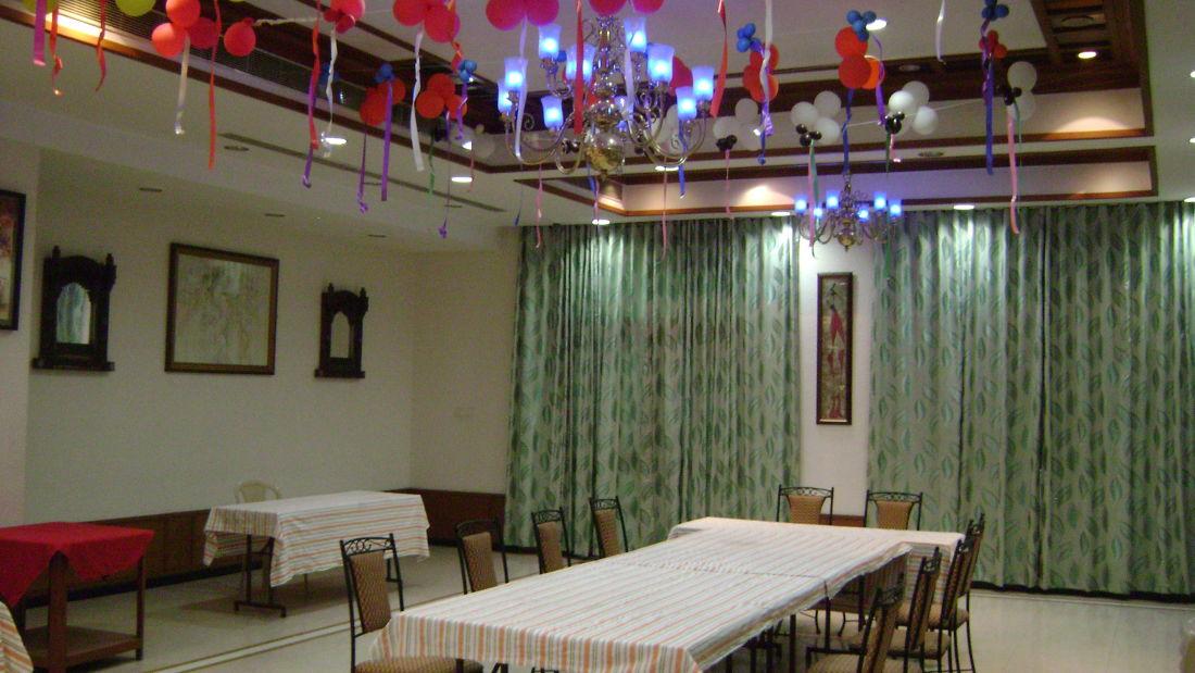 DSC01604 Kalyan Residency Hotels in Tirupati