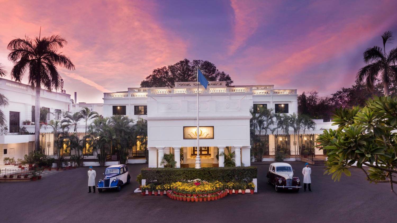 best hotel in Bhopal