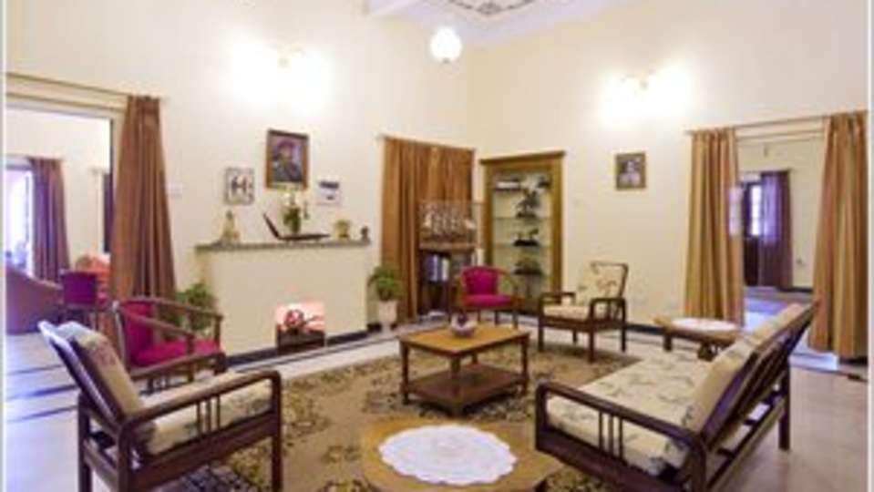 Devi Niketan Heritage Hotel Jaipur