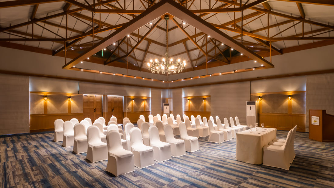 Heritage Village Resort and Spa, Conference Hall in Cansaulim 5