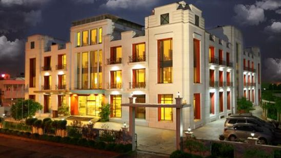 Facade | Renest Gandhidham | Gujarat
