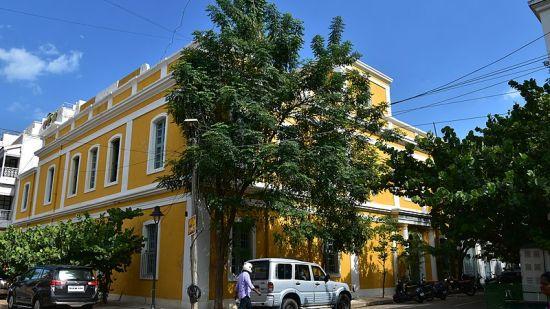 800px-French Quarter  Pondicherry  15   37255916640