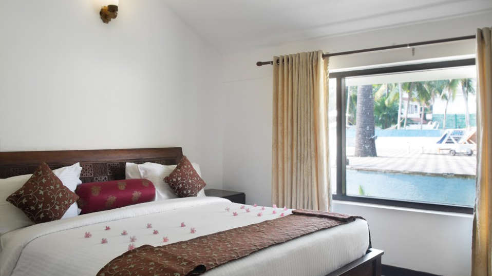 Estuary Leisurevilla room 2