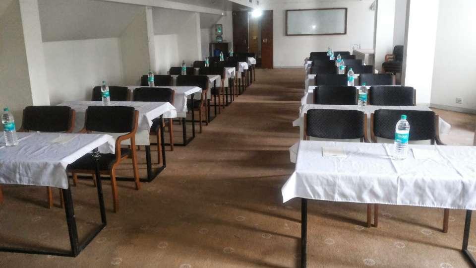 Hotel Ashish Plaza  Pune Banquets and Conference Halls at Hotel Ashish Plaza FC Road Pune9
