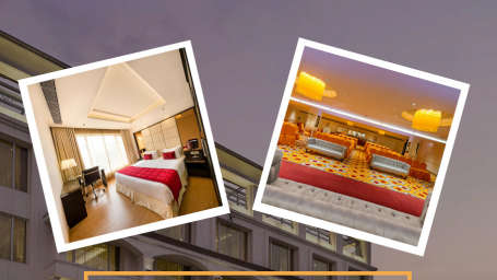 offer at Hotel TGI Grand Fortuna Hosur