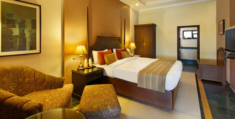 Superior rooms, Ganga Lahari Hotel, stay in haridwar