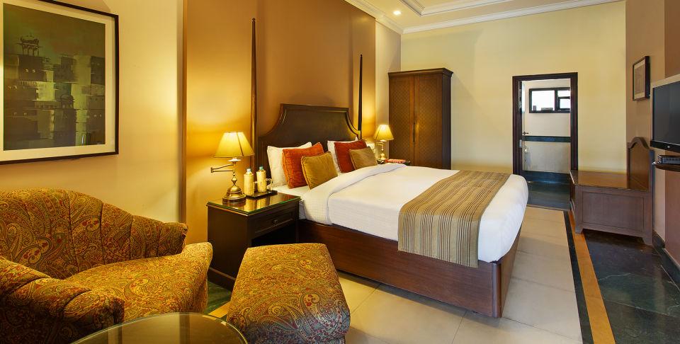 Superior rooms, Ganga Lahari Hotel, stay in haridwar