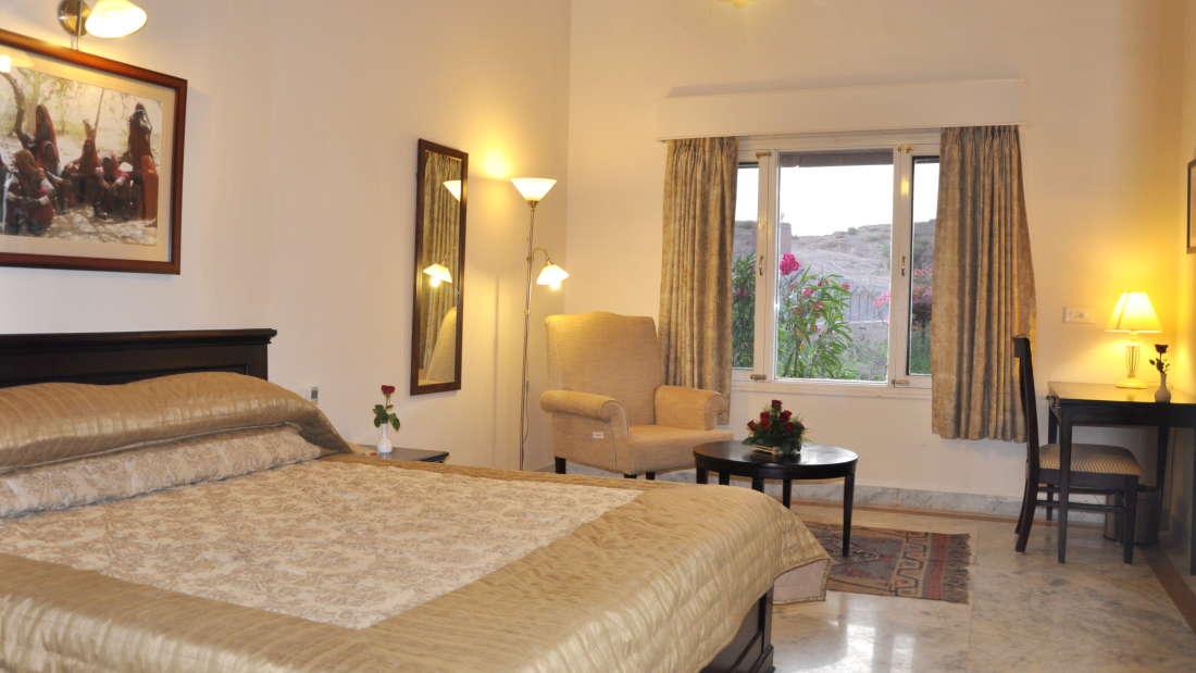 Vintage suites at Hotel Bijolai Palace Hotel, Suites in Jodhpur 2