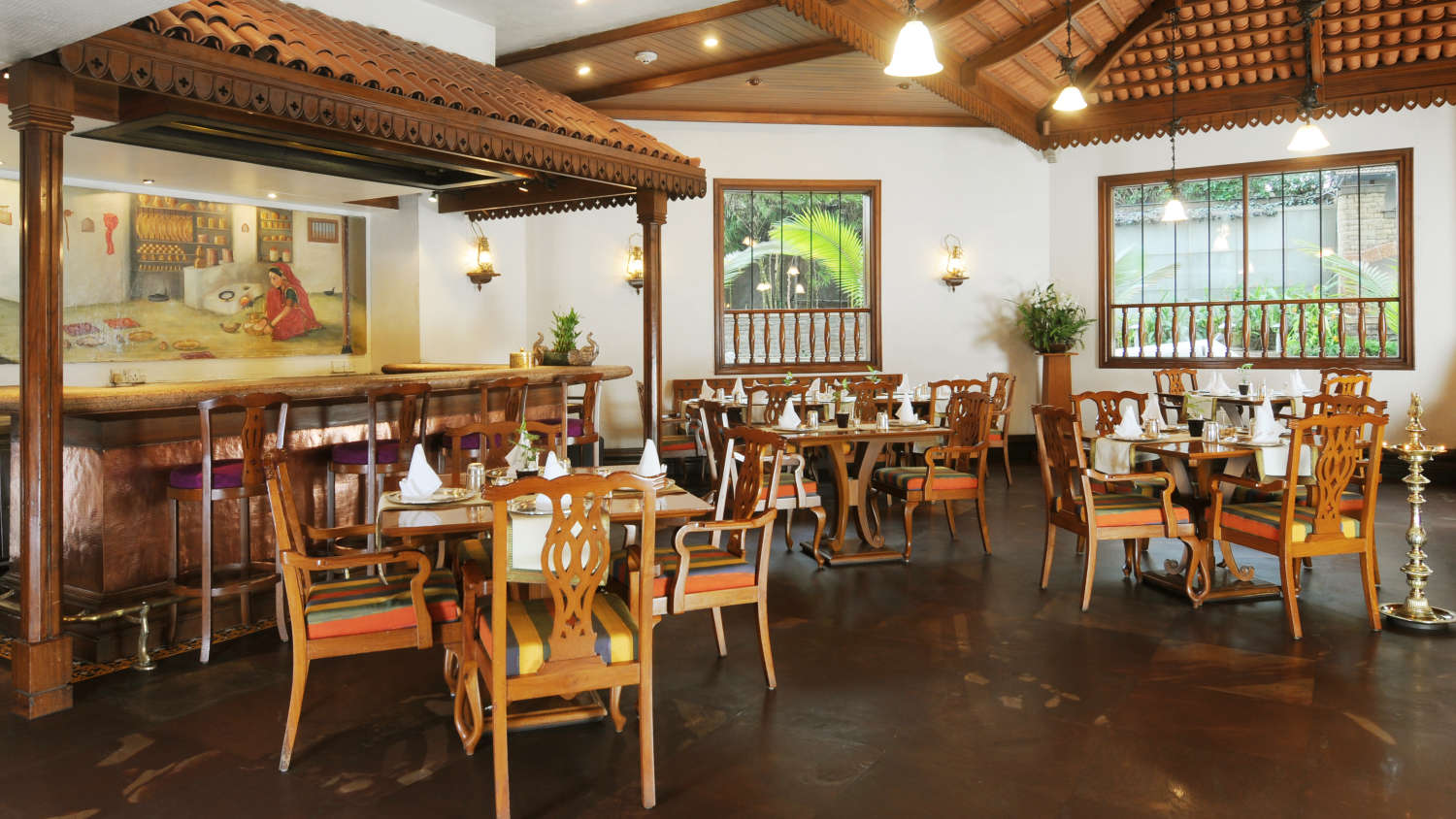 Mumbai S Domestic Airport The Orchid Pune 5 Star Hotel In Our Restaurants A Delight For Food Connoisseurs