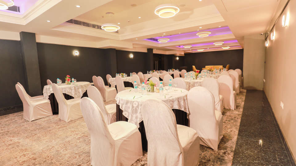 Banquet Halls 6