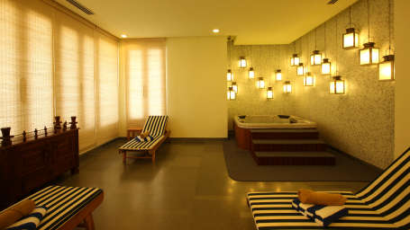 Moksha Himalaya Spa Resort, Chandigarh Chandigarh Moksha Spa Moksha Himalaya Spa Resort Chandigarh 16