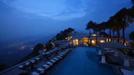 Moksha Himalaya Spa Resort, Chandigarh Chandigarh Exterior Moksha Himalay Spa Resort Chandigarh 54