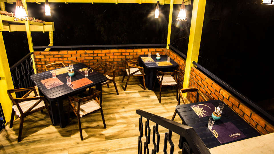 Hotel Arama Suites Bangalore Chavadi Rooftop Restaurant and Bar at Hotel Arama Suites off Bannerghatta Road