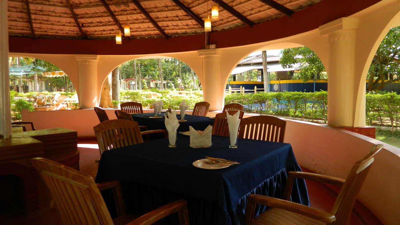 Residency resort in bangalore dating