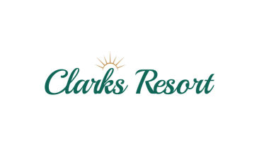 Clarks Resort logo 2