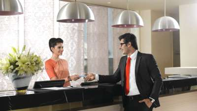 Institutional Hospitality at Sarovar Hotels 3