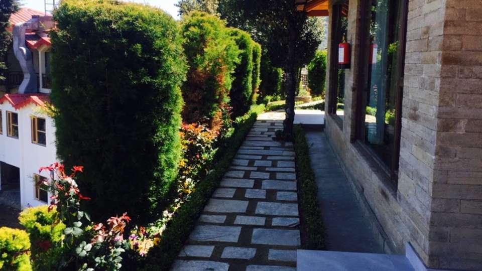Ojaswi Himalayan Resort, Mukteshwar Nainital Club Room Ojaswi Himalayan Resort Mukteshwar 3