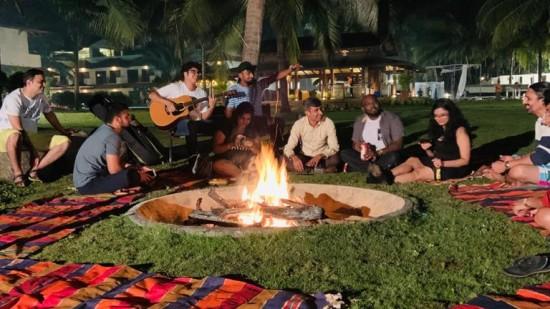 Bonfire, Luxury Resort in Alibaug, Rooms in Alibaug, Suites in Alibaug, Villas in Alibaug