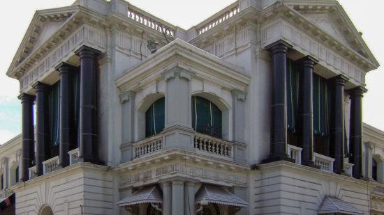 Explore Chennai, Hotel Gokulam Park, Chennai, Hotel In Chennai 2