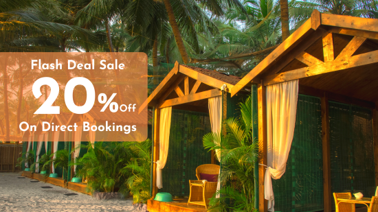 Direct Booking Offer