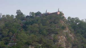 Ganga Lahari Hotel, Haridwar Haridwar Location Mansa Devi Temple Haridwar