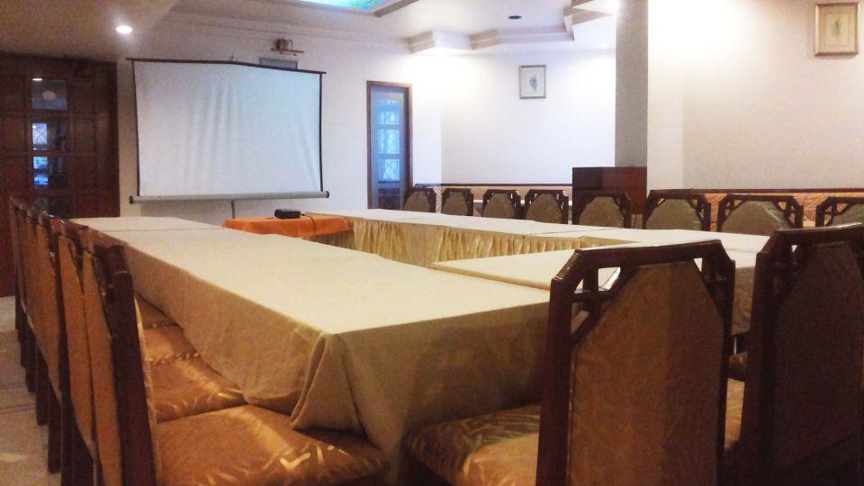 Hotel Ashish Plaza  Pune Banquets and Conference Halls at Hotel Ashish Plaza FC Road Pune2