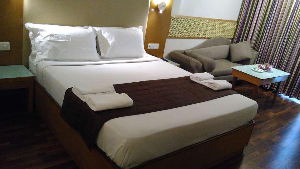 Maurya Hotel, Bangalore Bangalore Executive Room Hotel Maurya Bangalore