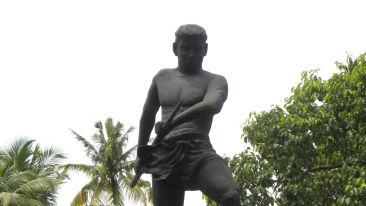 Vayalar Smrithi Mandapam Vayalar Rakthasakshi Mandapam Vasundhara Sarovar Premiere Vayalar