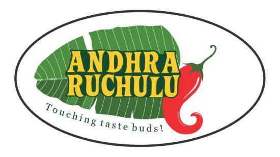 Andhra Ruchulu logo