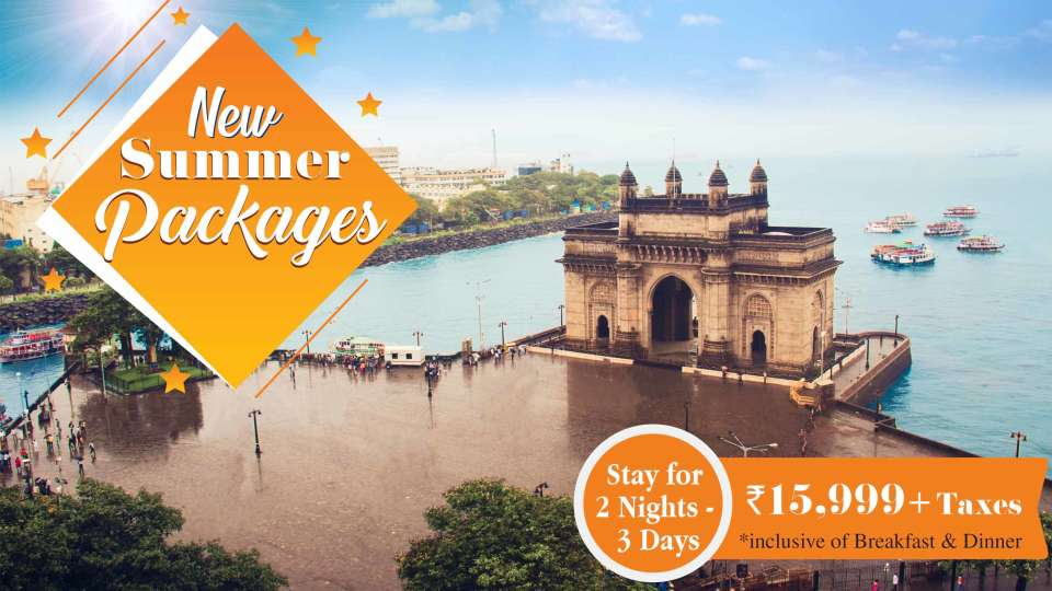 184 x 104 summer packages banners MUMBAI